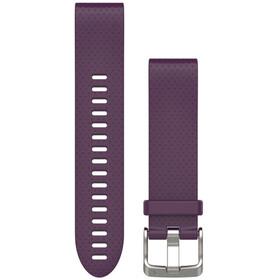 Garmin fenix 5S - QuickFit 20mm violet